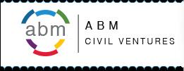 ABM civil ventures logo